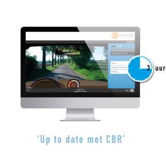 3 Uur Auto Theorie Examen oefenen in het Engels - 3 Hours of Dutch Driving Theory Exam Practice