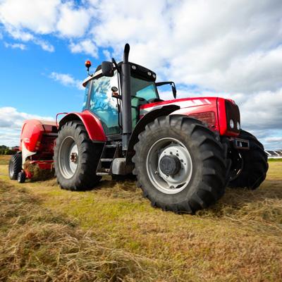 Tractorrijbewijs halen